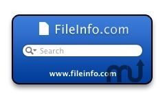 Screenshot 1 for File Extension Lookup