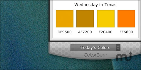 Screenshot 2 for ColorBurn