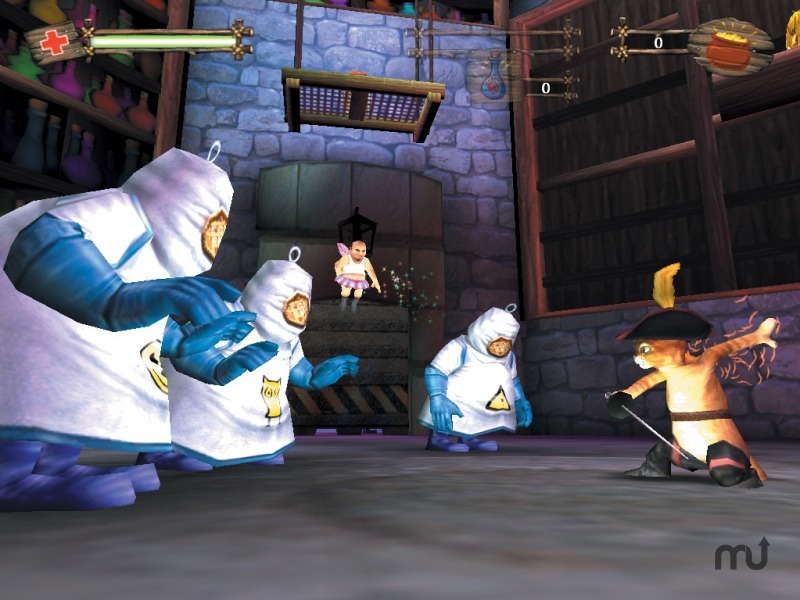 Shrek 2 team action full version game download pcgamefreetop.