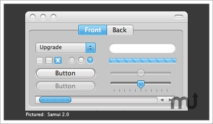 Screenshot 1 for Samui