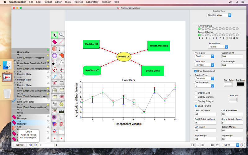 Screenshot 5 for Graph Builder
