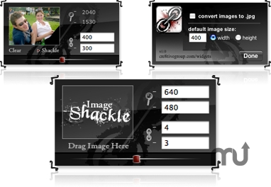 Screenshot 1 for Image Shackle