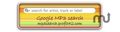 Screenshot 1 for MP3 Search