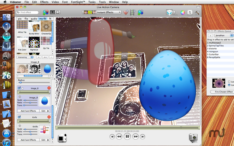 Screenshot 1 for Videator