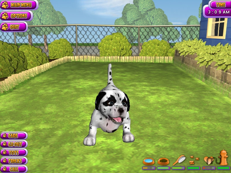 Screenshot 1 for Puppy Luv: A New Breed