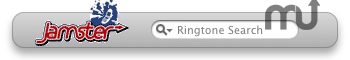 Screenshot 1 for Ringtone Search