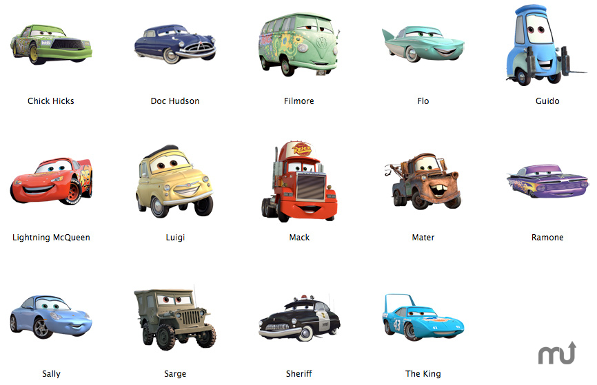 Screenshot 1 for Cars Icons