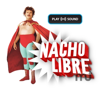 Screenshot 1 for Nacho Libre