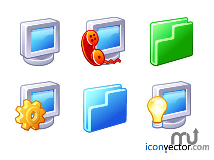 Screenshot 1 for Solid Vector Icons