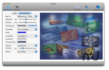 Screenshot 1 for ClickPix