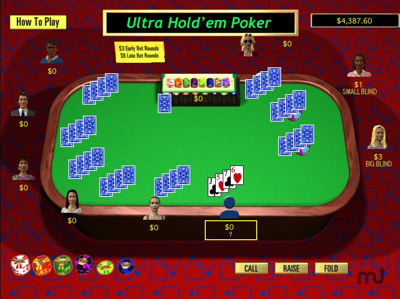 Poker software for mac