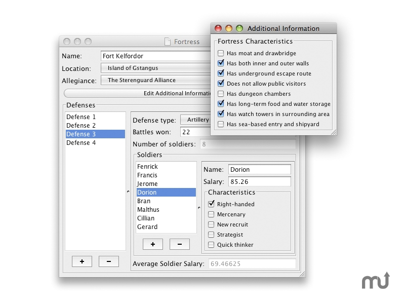 Screenshot 1 for FileCarver