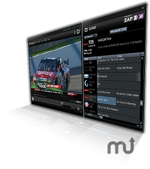 Screenshot 1 for SlingPlayer