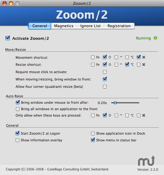 Screenshot 1 for Zooom