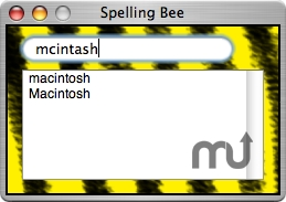 Screenshot 1 for Spelling Bee