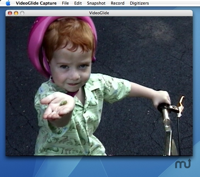 Screenshot 1 for VideoGlide