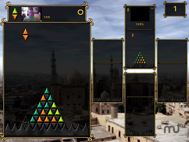 Screenshot 1 for Khufu