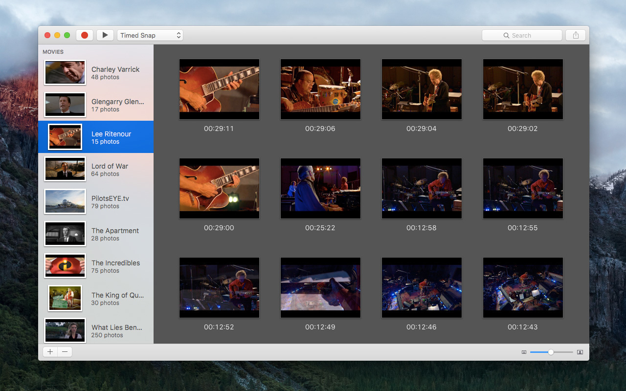 Dvd Snap For Mac : Macupdate