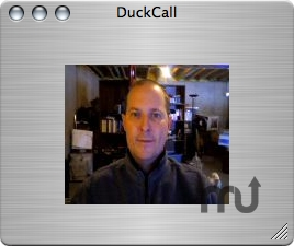 Screenshot 1 for DuckCall