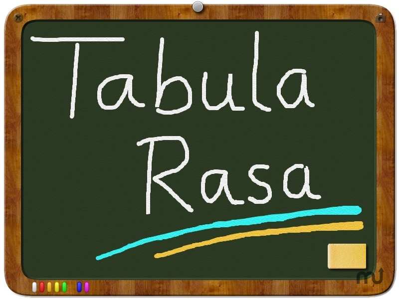 Screenshot 1 for Tabula Rasa