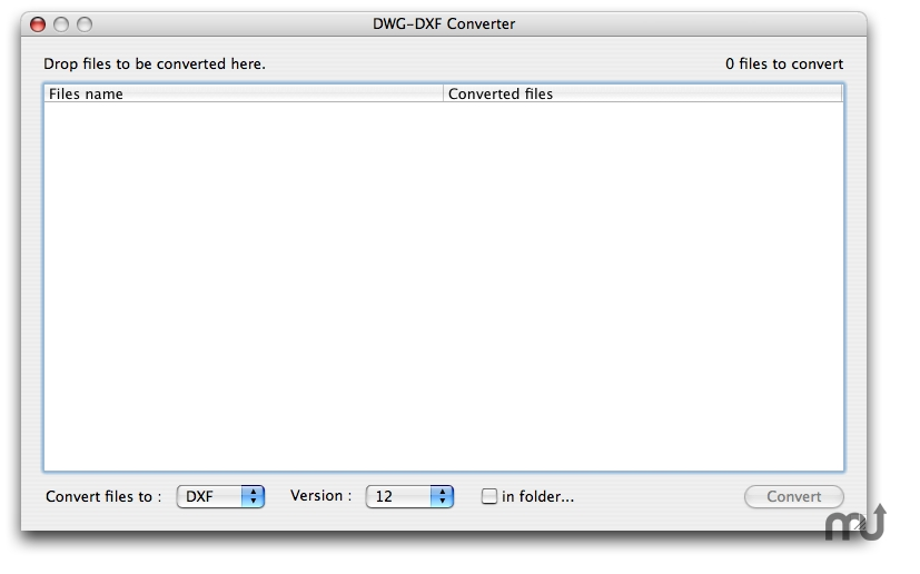convert pdf to dxf or dwg free