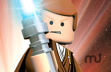Screenshot 1 for LEGO Star Wars Updater