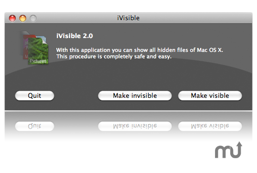 Screenshot 1 for iVisible