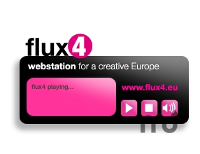 Screenshot 1 for flux4-RadioPlayer