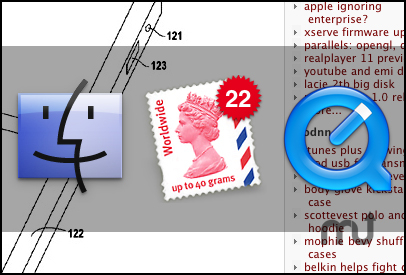 Screenshot 1 for Machin Stamp