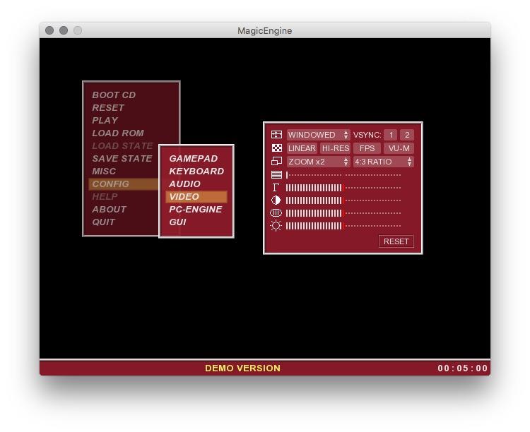 Magic Engine for Mac   MacUpdate