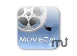 Screenshot 1 for MovieCal