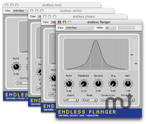 Screenshot 1 for Endless Series