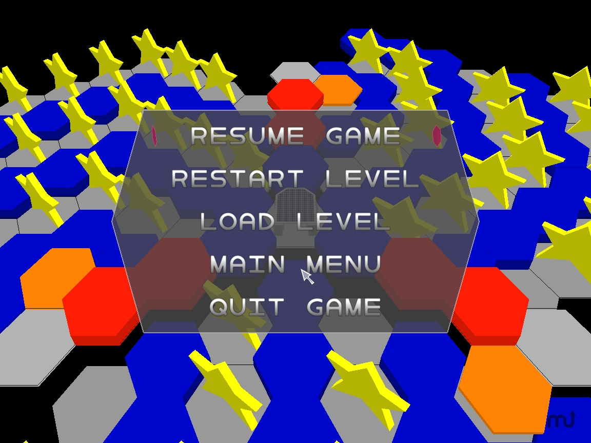 Screenshot 1 for Robot Rover 2