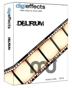 Screenshot 1 for Delirium