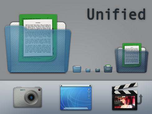 Screenshot 1 for Unified
