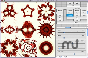 Screenshot 1 for GraphicDesignerToolbox