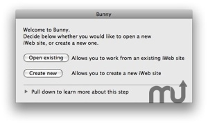 Screenshot 1 for Bunny