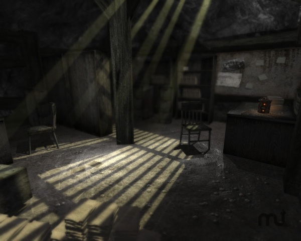 Screenshot 1 for Penumbra: Overture