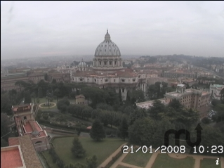 Screenshot 1 for live-rome