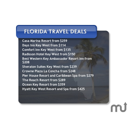 Screenshot 1 for Florida Hotels Travel Deals