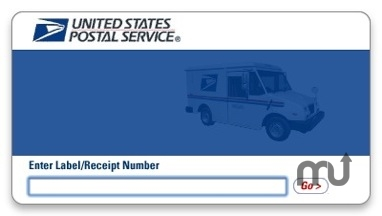 Screenshot 1 for USPS Tracker
