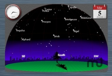Screenshot 1 for Pocket Universe