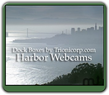 Screenshot 1 for Dock Boxes Harbor Webcams
