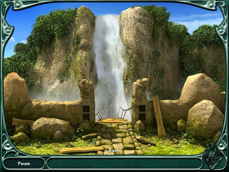 Screenshot 1 for Dream Chronicles 2