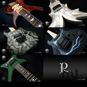 Screenshot 1 for B. C. Rich Handcrafted Desktop Set
