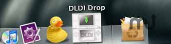 Screenshot 1 for DLDI Drop