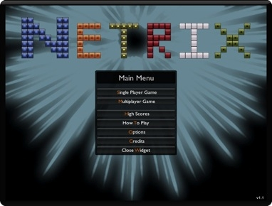 Screenshot 1 for Netrix