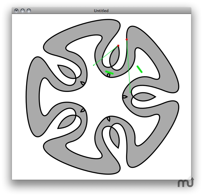 Screenshot 1 for Symmetries