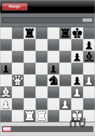 Screenshot 1 for Versus Chess
