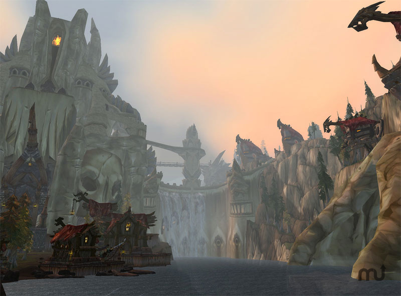 Screenshot 1 for World of Warcraft: Wrath of the Lich King